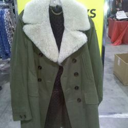 Burberry coat for the gents