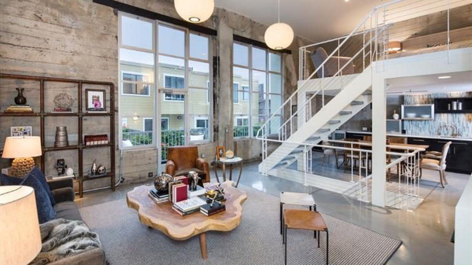 Lower Haight Condo In Ex Movie Palace Seeks 1 55m Two