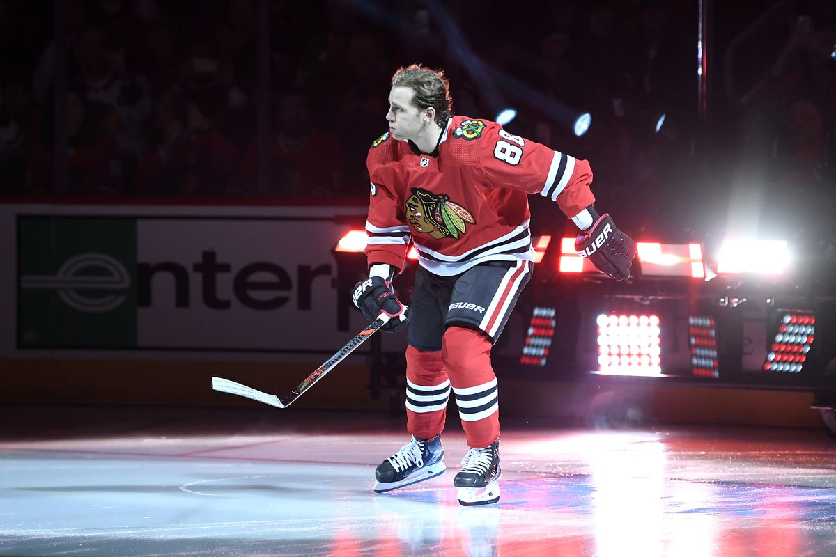 Chicago Blackhawks' Patrick Kane to appear on NHL Network's Ice Time