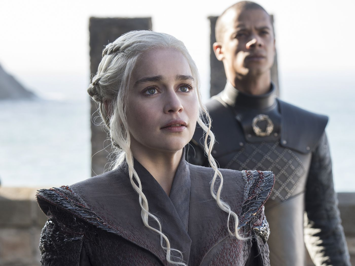 The Game of Game of Thrones: season 7, episode 1, Dragonstone - The