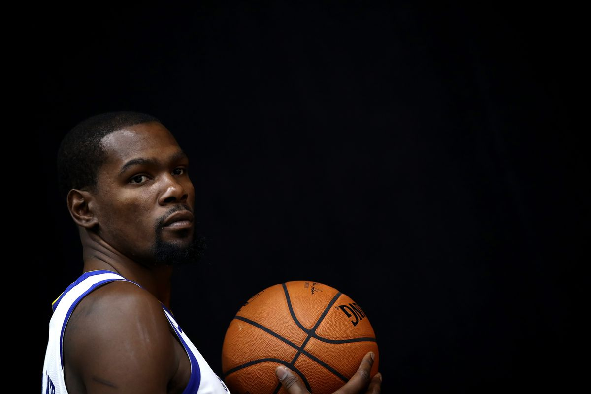 "7d76359813a Durant says Sonics ""need to be back in Seattle"" - Sonics Rising"