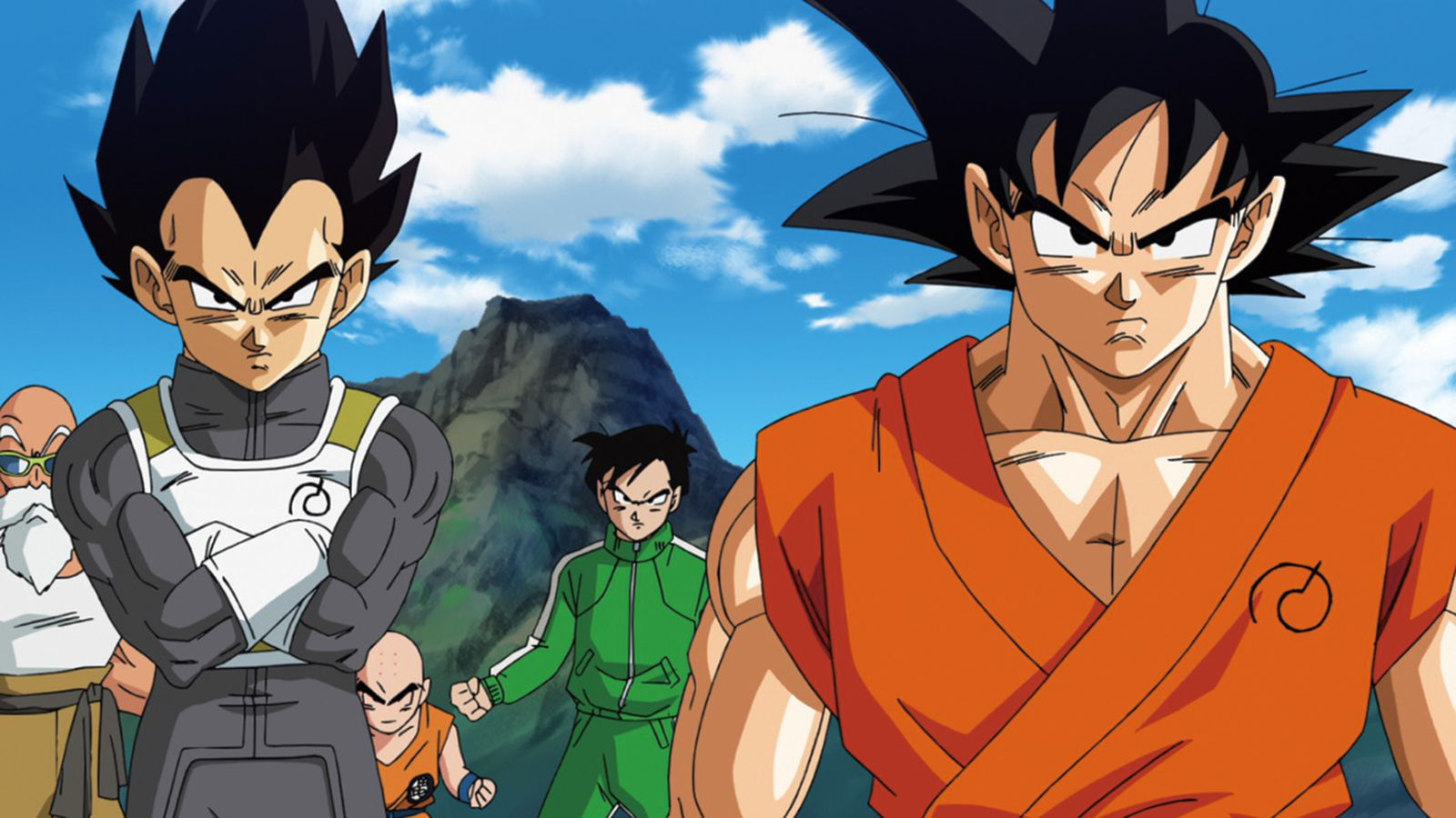 Life With Goku Talking To Dragon Ball Z Voice Actors Christopher
