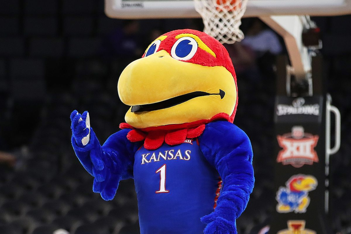 COLLEGE BASKETBALL: MAR 09 Big 12 Conference Women's Championship - Iowa State v Kansas
