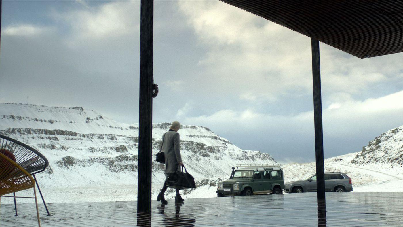 "Black Mirror season 4, ""Crocodile"" recap: memory is a tool and a"
