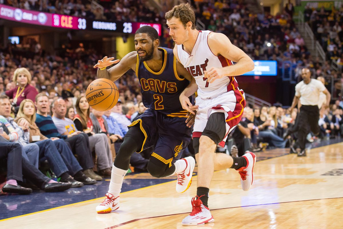 e71b53eb53cc How does Kyrie Irving fit in with the Heat  - Hot Hot Hoops