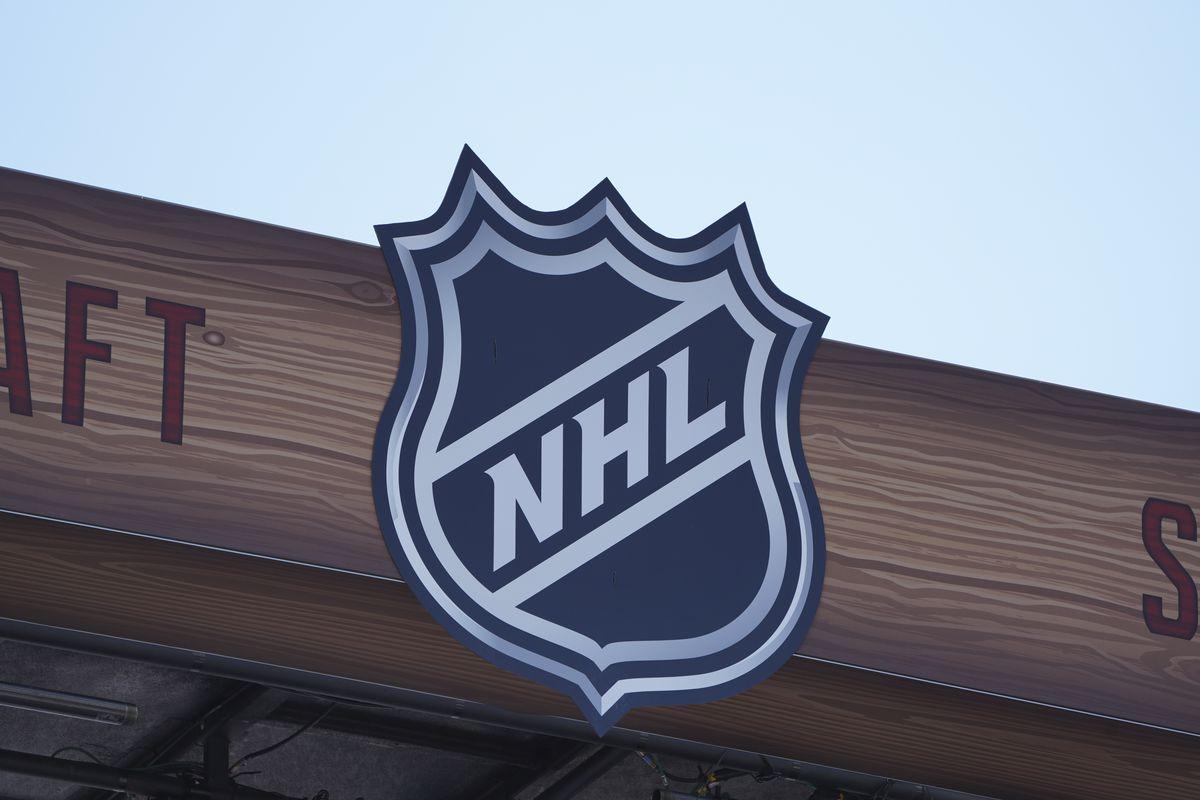 NHL: JUL 21 2021 NHL Expansion Draft