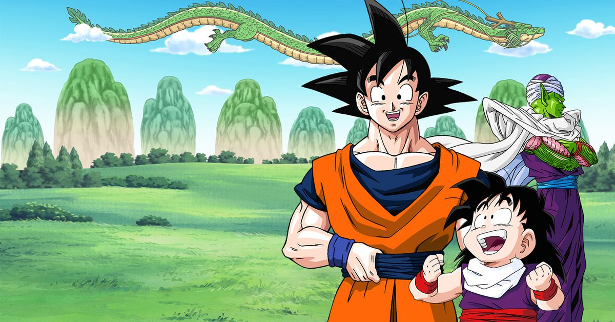 A Dragon Ball Z composer was elected to the Texas State Legislature