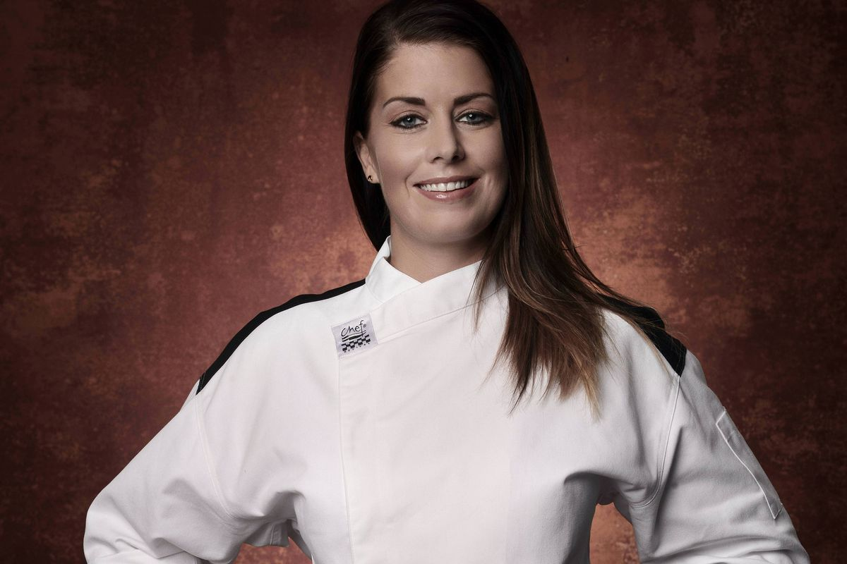 A New Hell S Kitchen Winner Takes The Head Chef Job At