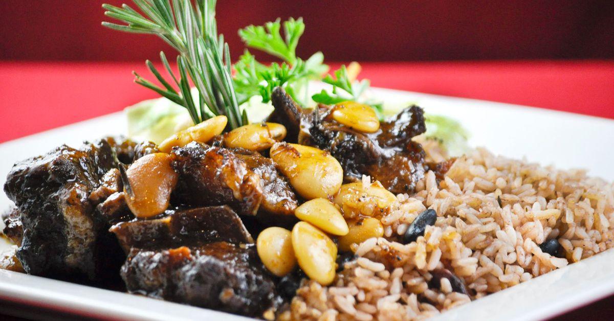 best caribbean and jamaican restaurants in atlanta  eater