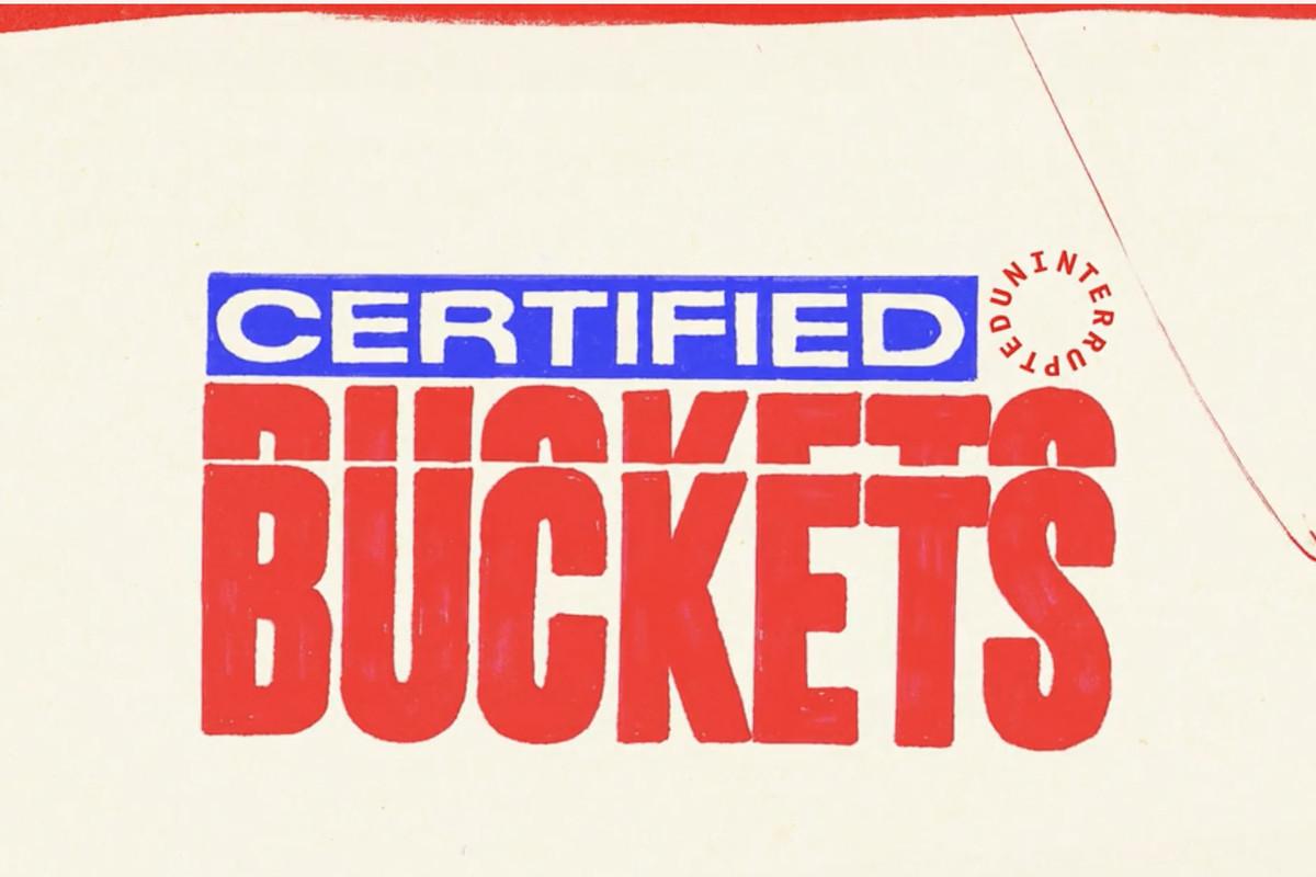 Certified Buckets