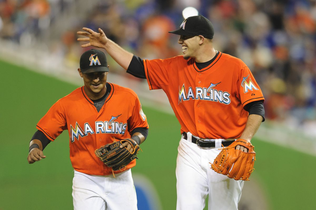 Is Jose Fernandez a Cy Young candidate? RE24 counts him as a contender