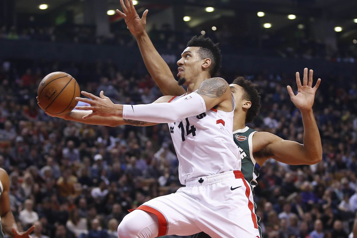 Rapid Recap Bucks 104 Raptors 99