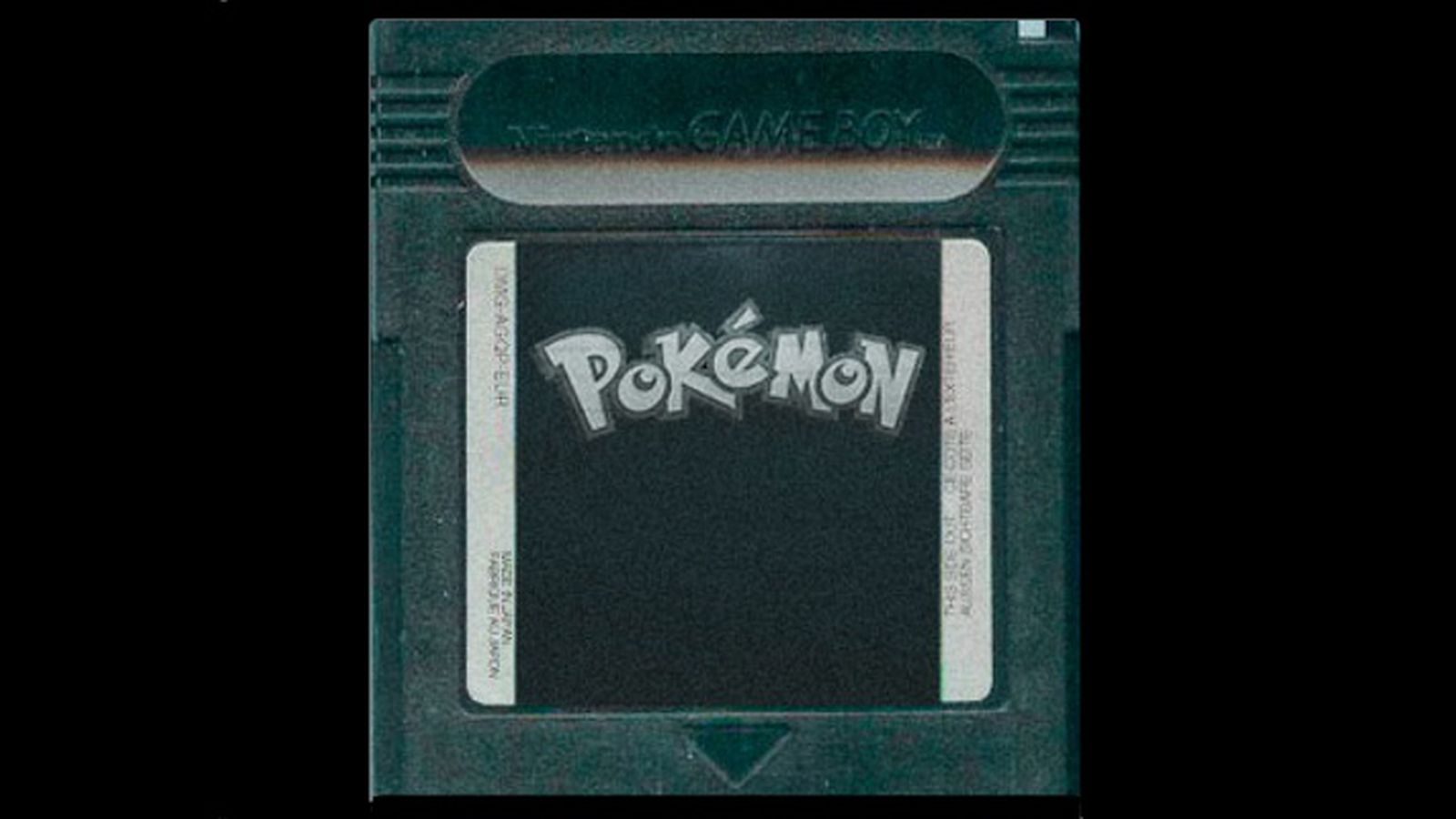 The 'true' story of a Pokémon game that turns you into a ...
