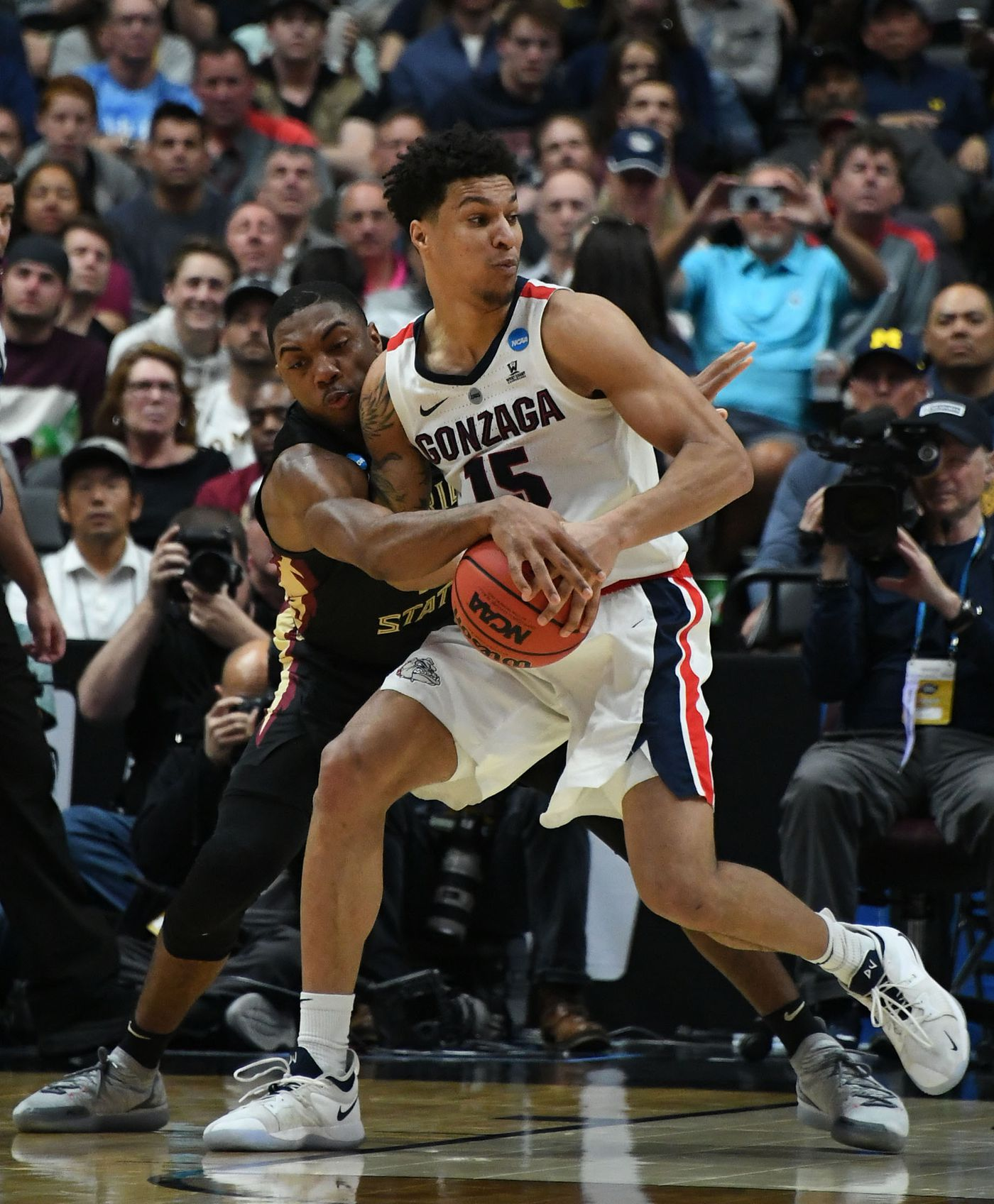 2019 GBB Community Mock NBA Draft: DOUBLE GRIZZLIES TRADE ALERT