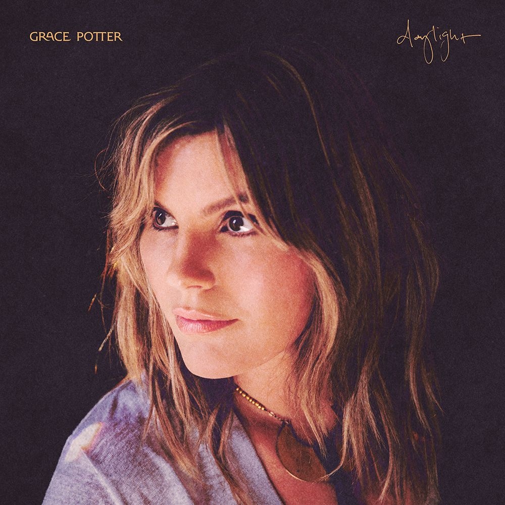 Grace Potter Daylight Cover 2019