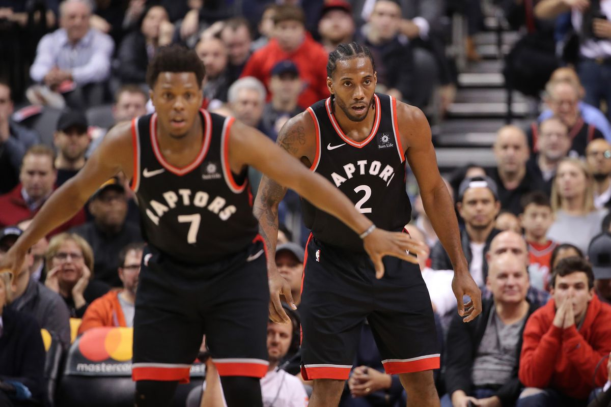 6c5bba133f5cb Toronto Raptors HQ Roundtable  Can the Raptors hit shots as the ...