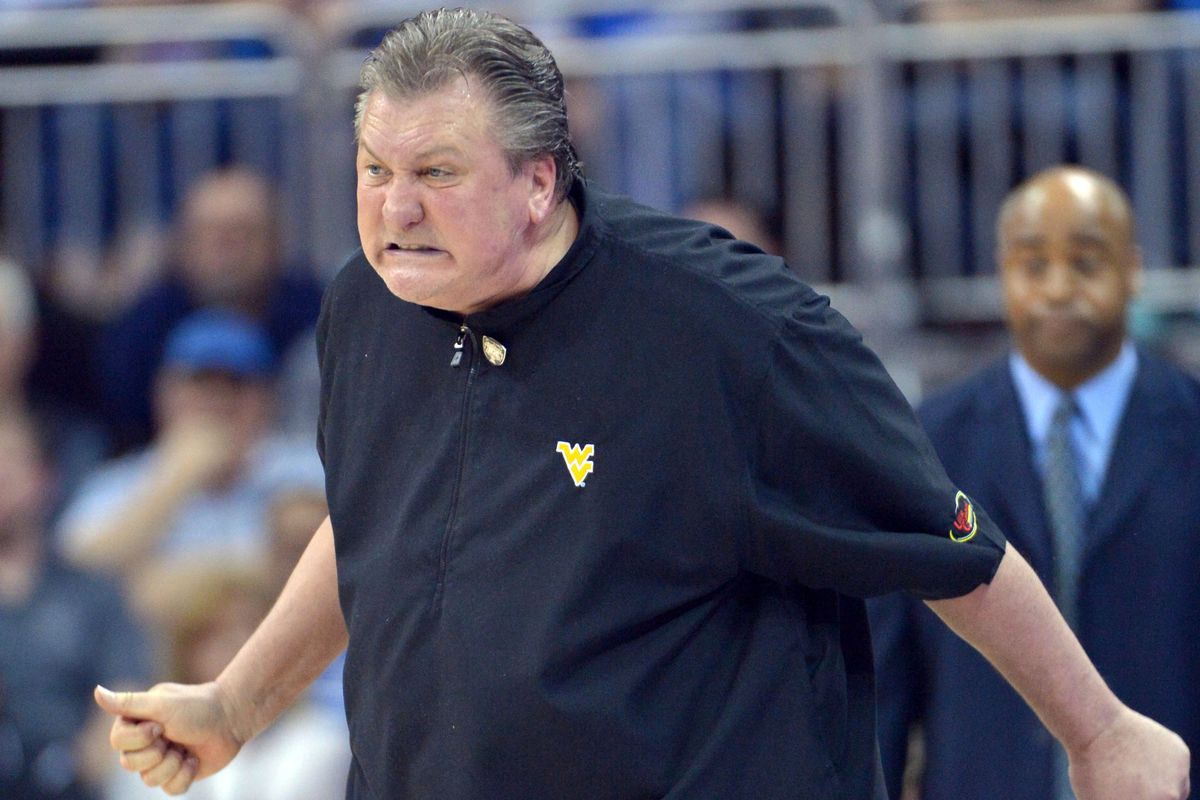 Bob Huggins' team had their best season in Big 12 in 2015-2016, but can he continue the power ladder of the conference?