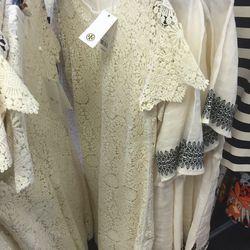 Trixy dress, $150 (was $595)