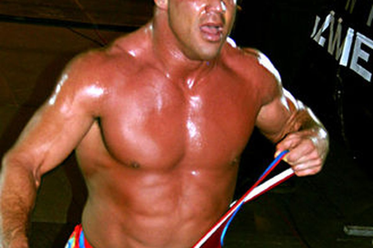 Kurt Angle Gets Upset About Spot In Wwe List Of All Time -3675