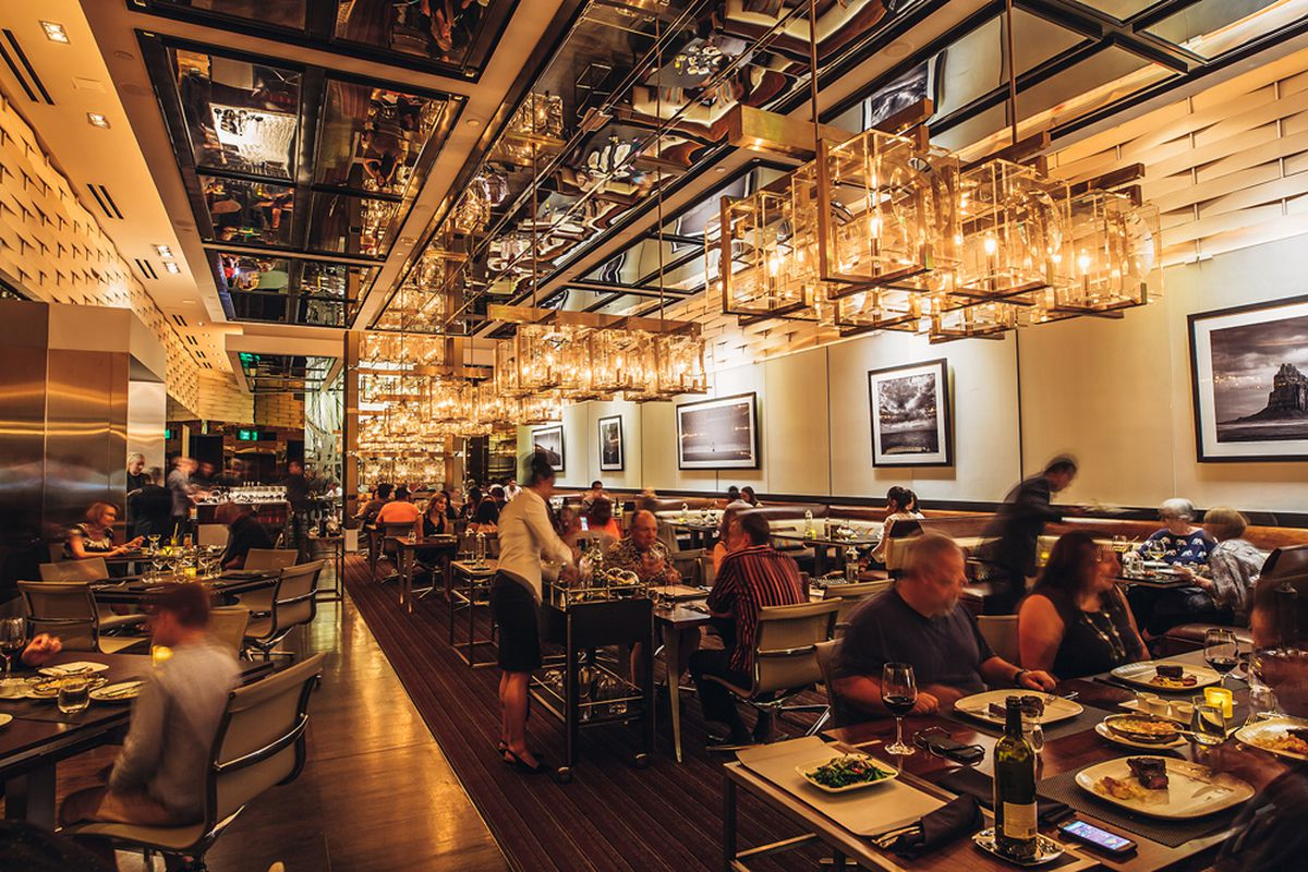 Cut By Wolfgang Puck Next For A 3 Million Makeover