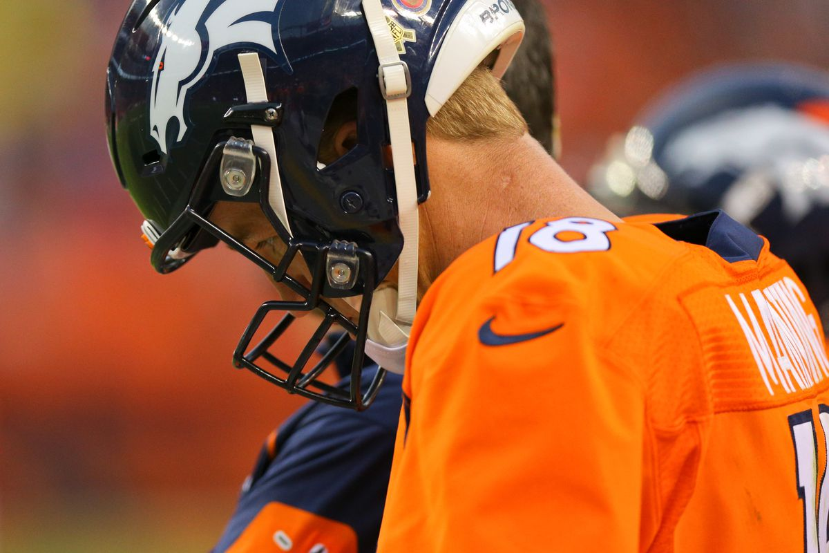 Peyton Manning talks about Patrick Mahomes with Peter King