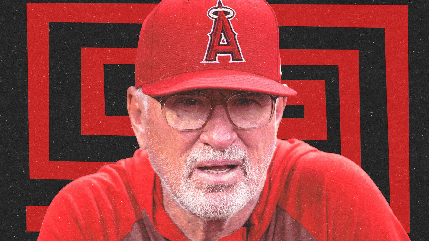 Is Joe Maddon the Right Man for the Angels' Manager Job?