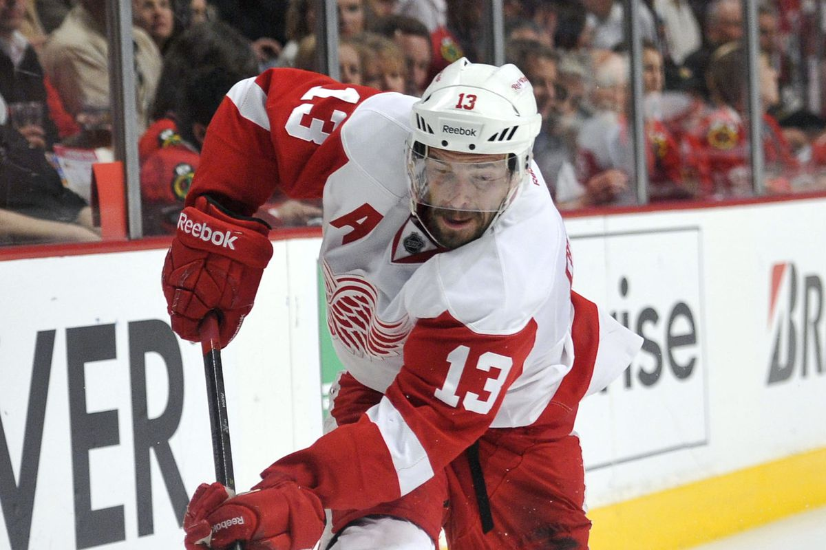 abd28000e4b Pavel Datsyuk wants to sign contract extension with Red Wings ...