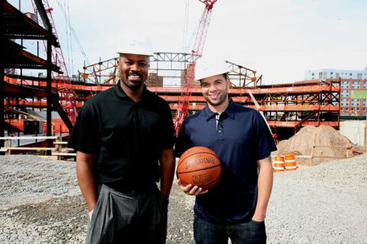 Jac Cheairs, Nets Basketball