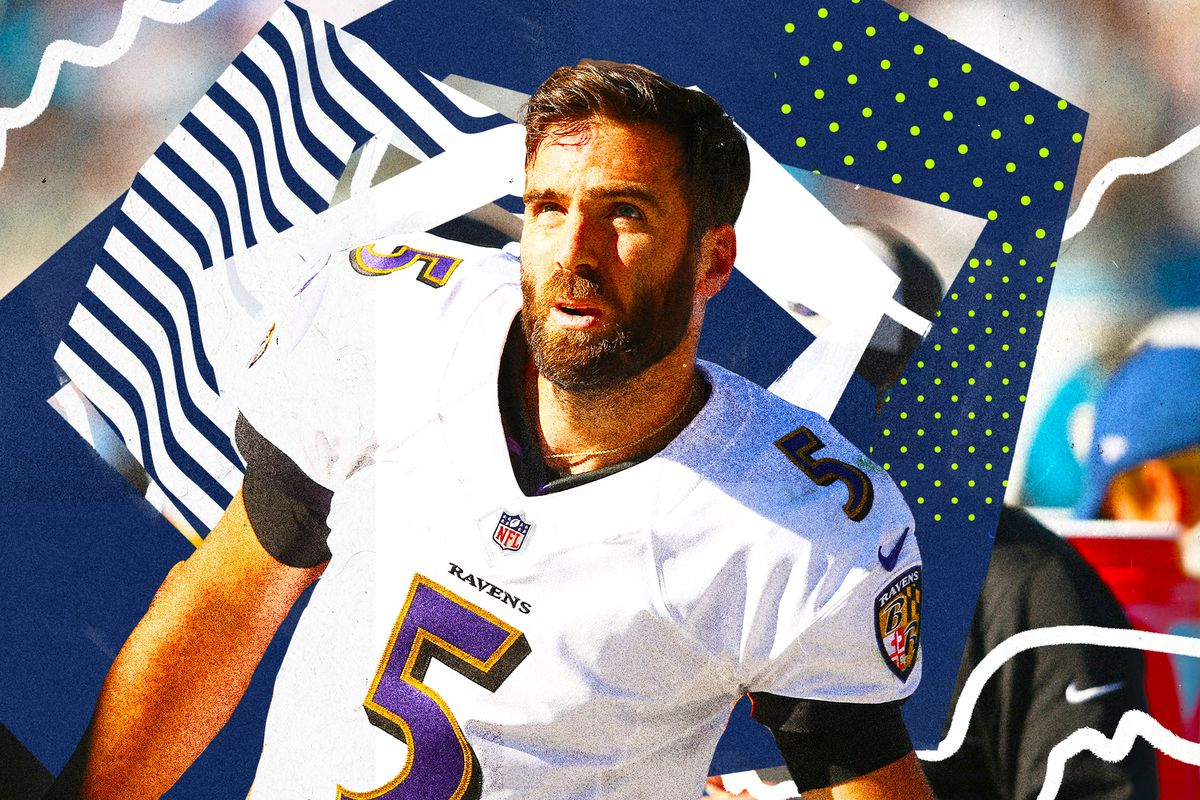 half off 951b3 2ce54 4 winners, 5 losers of the Joe Flacco trade from Ravens to ...