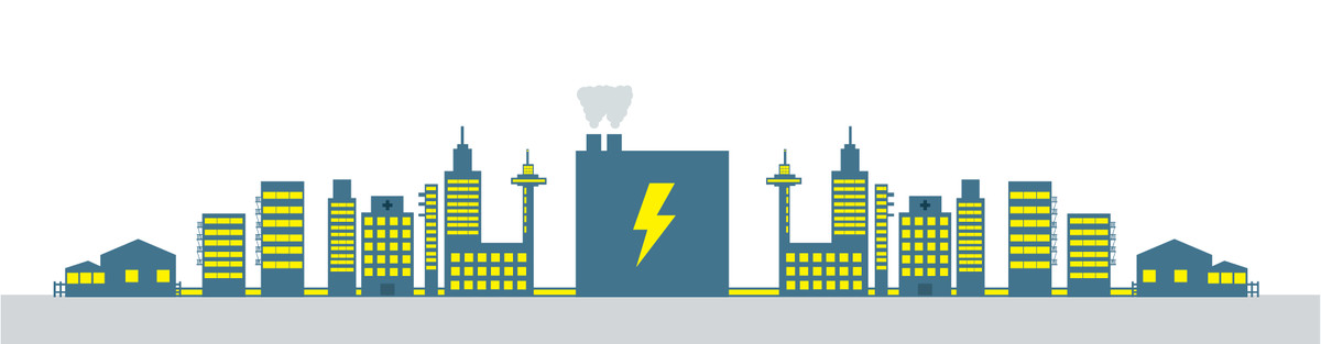 Meet the microgrid, the technology poised to transform