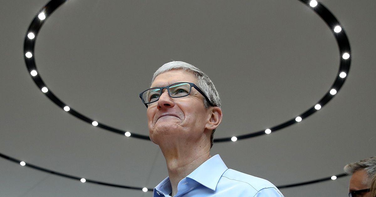 www.vox.com: The Apple car, briefly explained