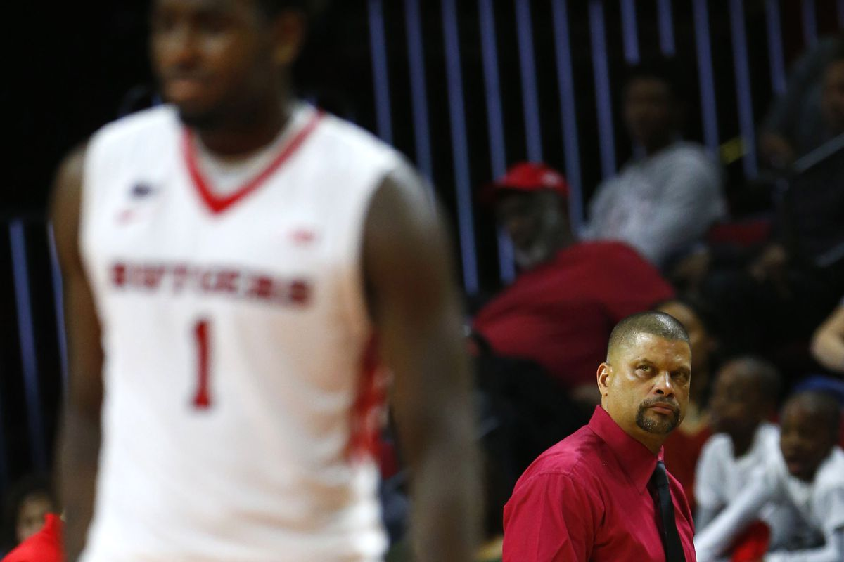 Rutgers 50 Best A look at some hoops candidates the Banks