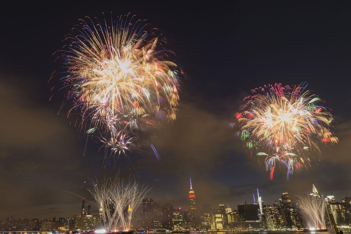 Best Backyard Fireworks macy's 4th of july fireworks: time, tv, livestream info for july
