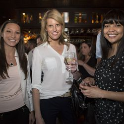 Ladies from Esquire Network