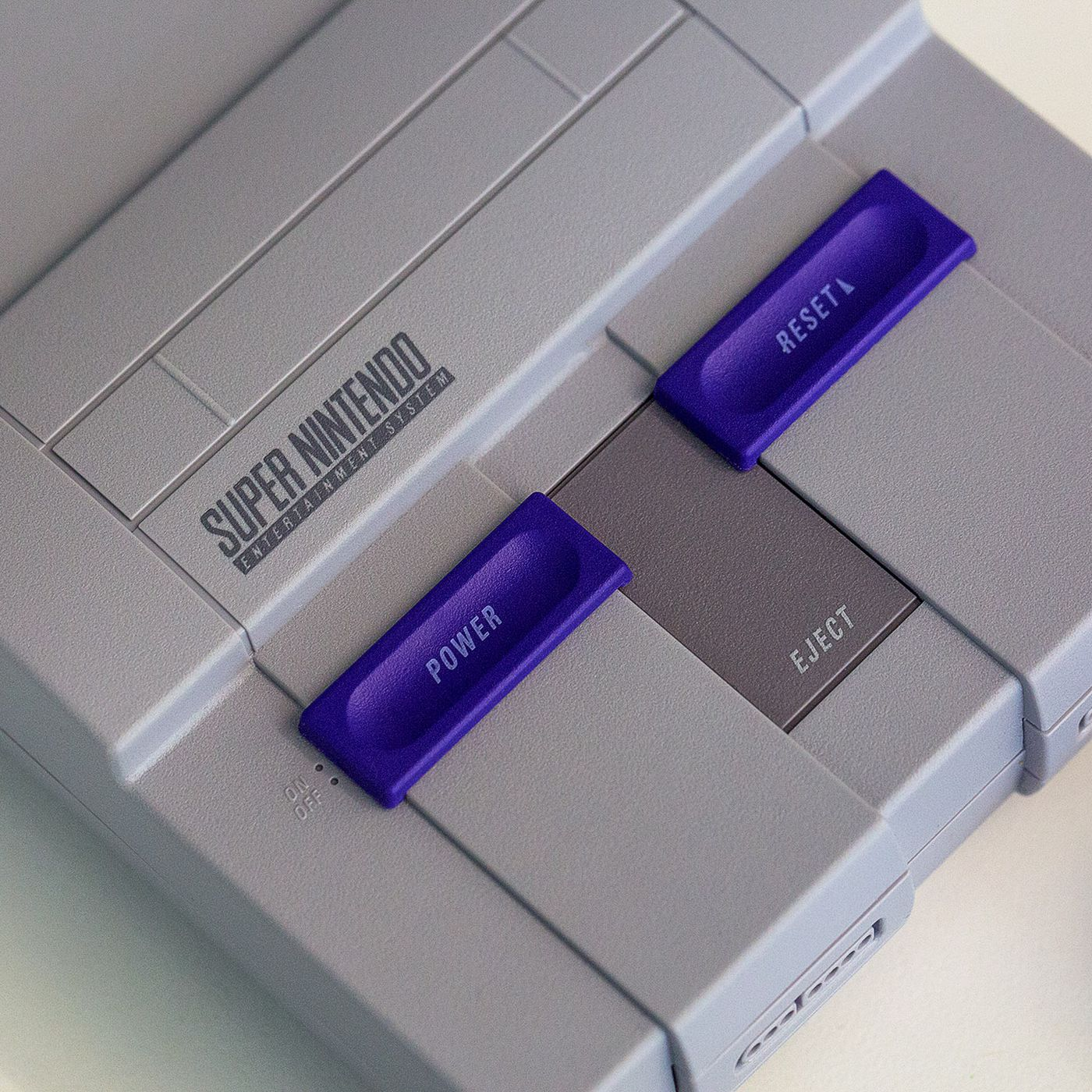 Nintendo's SNES Classic can run sideloaded games with this