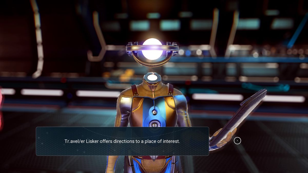 How to use portals in No Man's Sky - Polygon