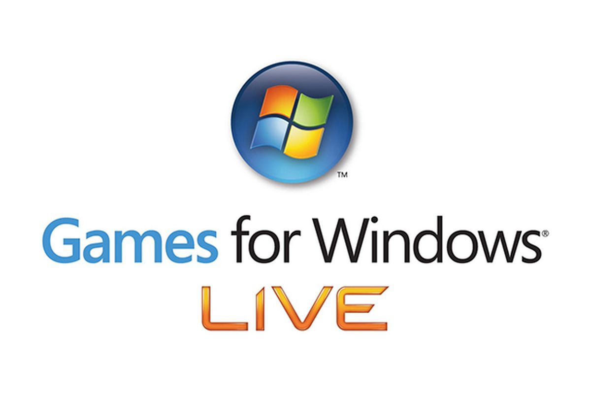 Games for windows live (windows) download.