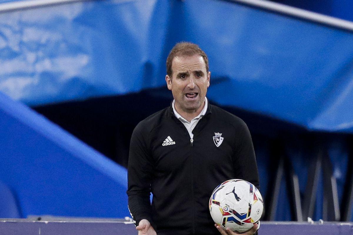 Getafe v Osasuna - La Liga Santander