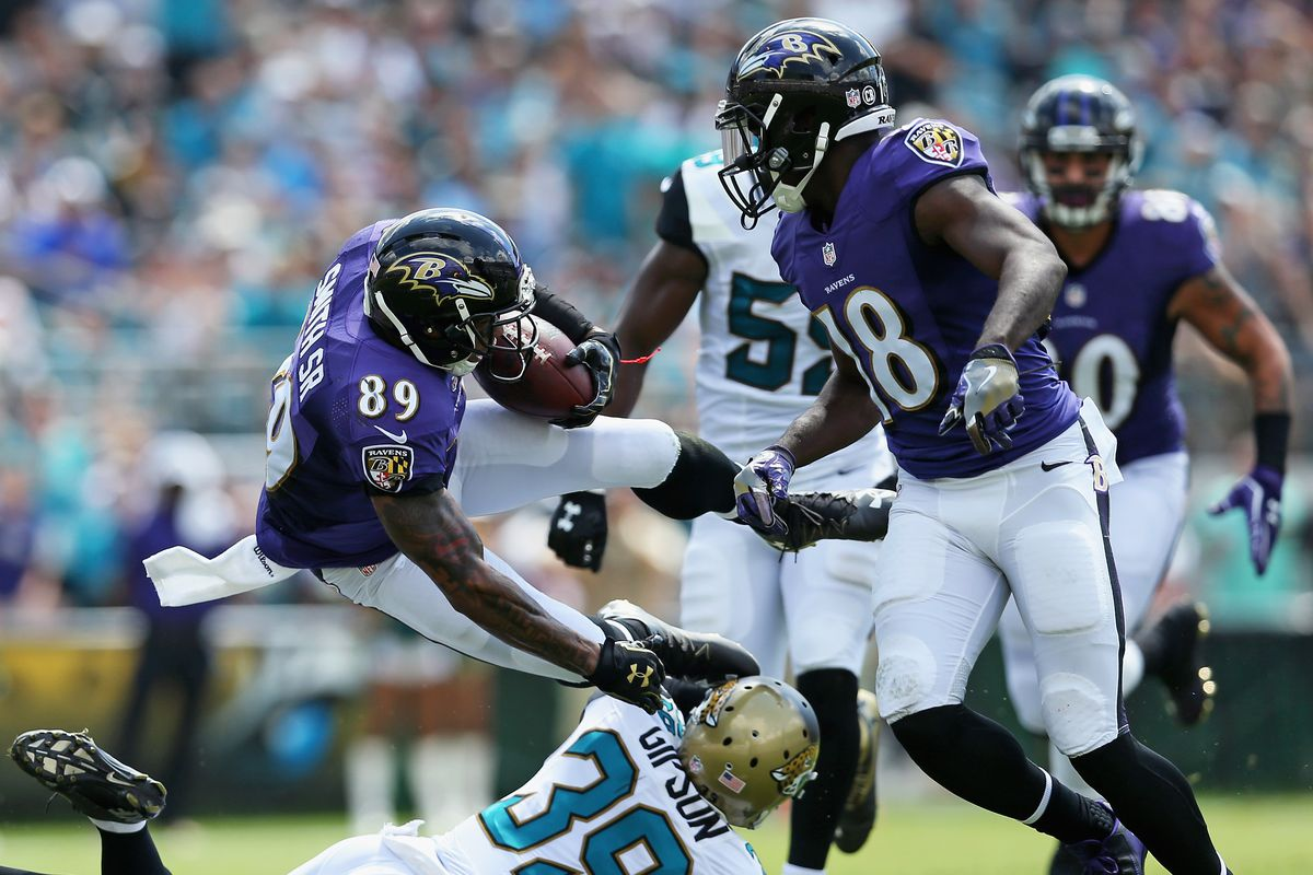 Ravens vs Jaguars NFL Sports Live Stream Online TV Free ...