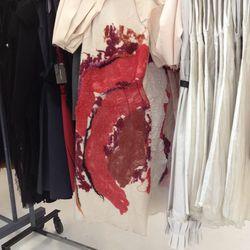 Dress, $300