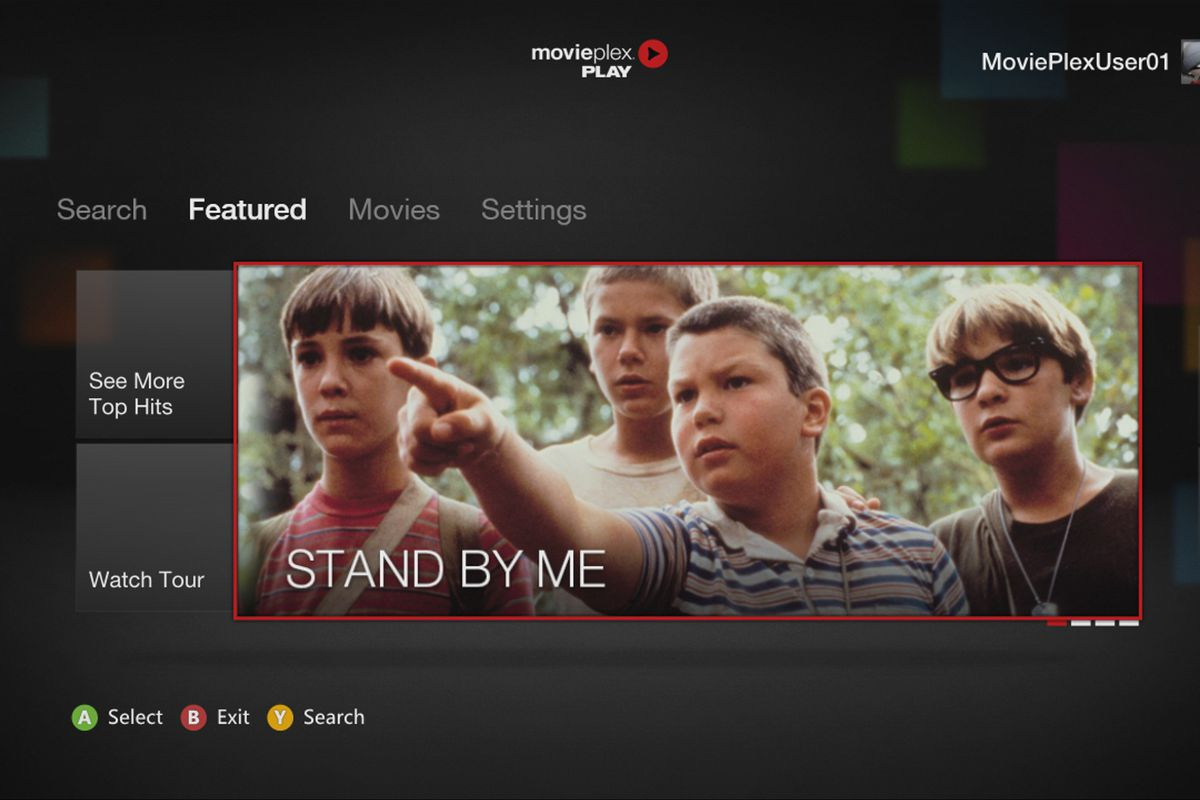 MLB.TV arrives on Xbox One, Xbox 360 gets Encore and MoviePlex ...