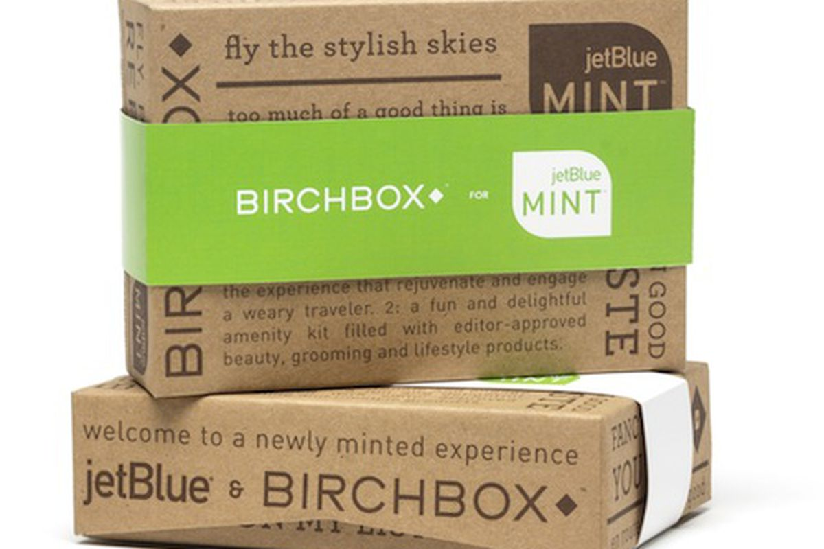 """Image via <a href=""""http://ny.racked.com/archives/2013/10/01/fly_west_with_birchboxapproved_amenities.php"""">Racked NY</a>"""