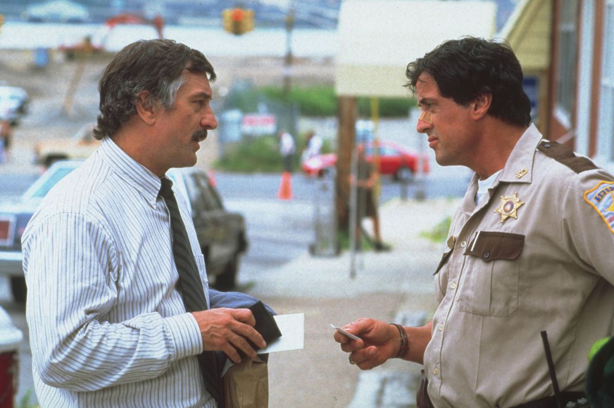 A scene from 'Cop Land' (Lionsgate)