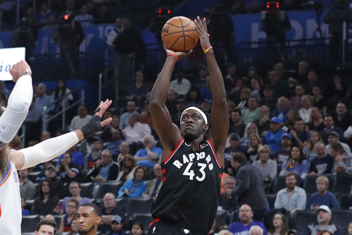 Four Quarters Toronto Raptors weekly recap - OG's reliance on Marc and Pascal, starting lineup debates