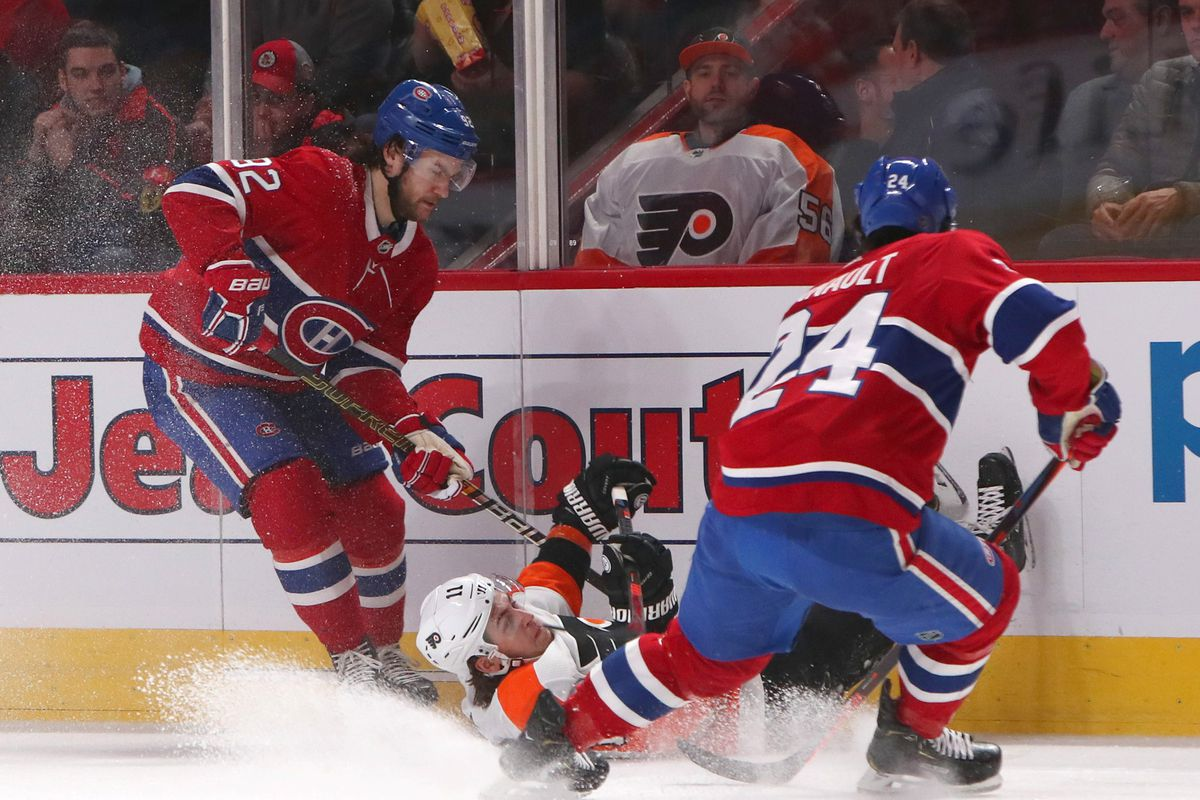 Monday Habs Headlines: Jonathan Drouin forced to raise his game thanks to stubborn wingers