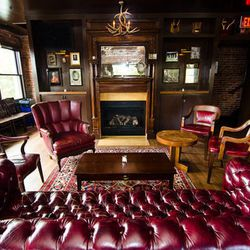 """<a href=""""http://dc.eater.com/archives/2012/07/03/a-spin-around-the-brixtons-three-levels-and-two-menus.php"""">DC: A Spin Around <strong>The Brixton</strong>'s Many Floors and Menus</a> [R. Lopez]"""