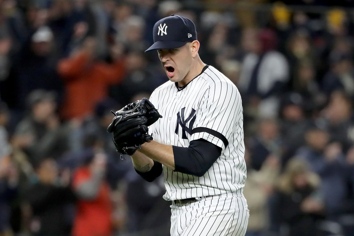 Yankees Home Runs 2020.What The Projections Can Tell Us About The Yankees