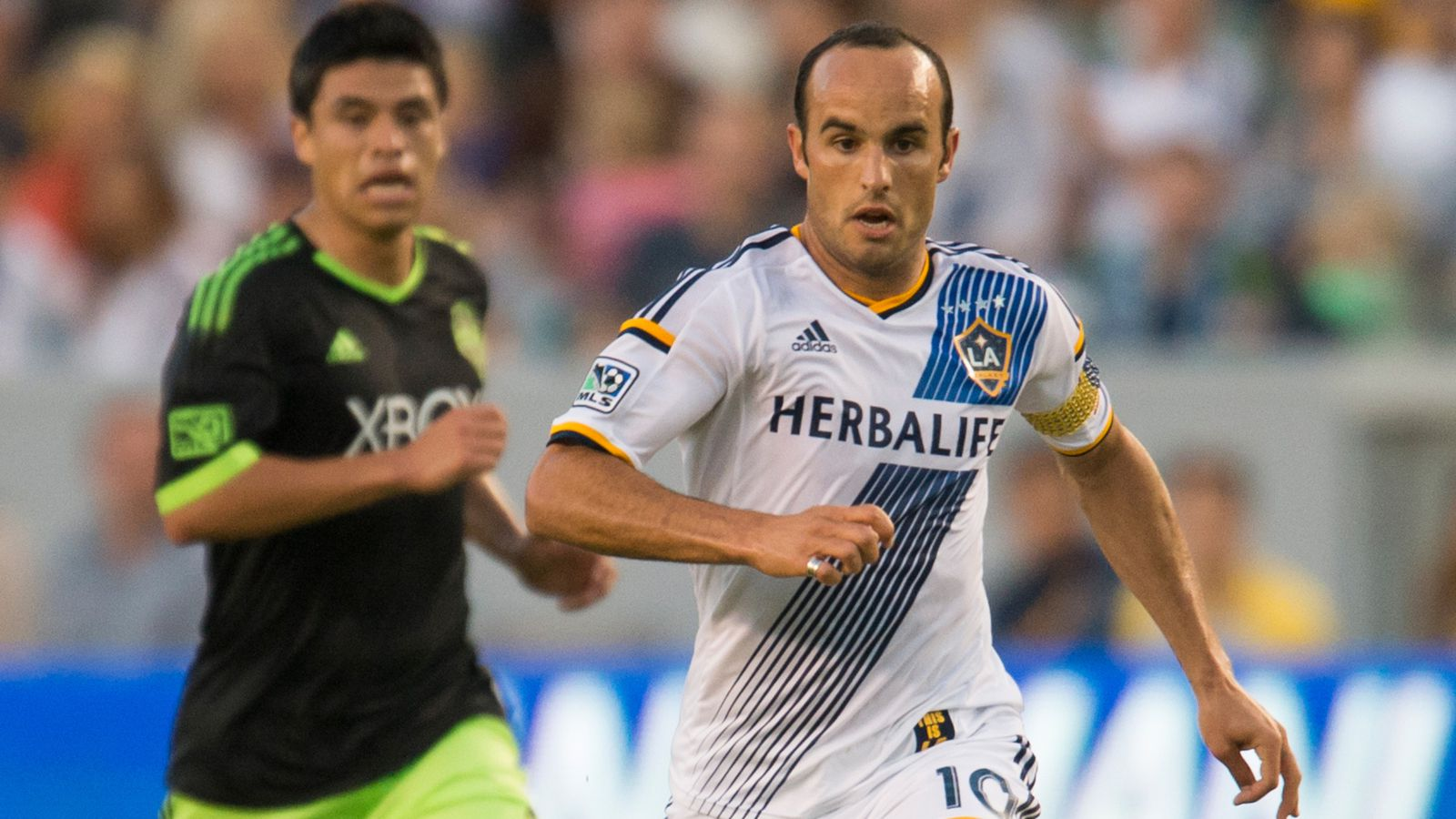 Sounders Vs Galaxy Live Stream How To Watch The Mls
