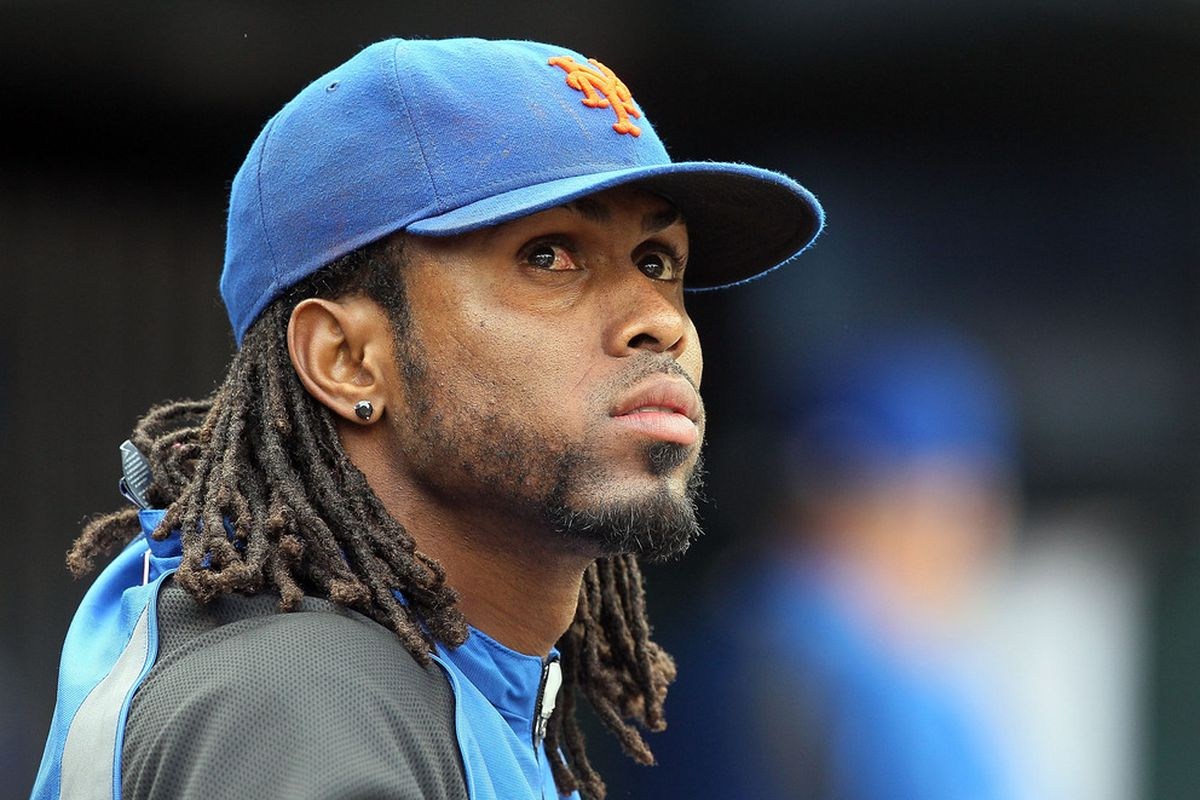 If the Brewers sign Jose Reyes, they would have a dread-full middle infield.
