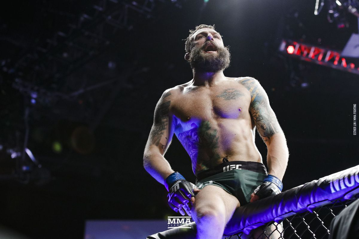 Diego Sanchez vs  Michael Chiesa targeted for UFC 239 in Las